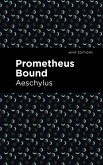 Prometheus Bound (eBook, ePUB)