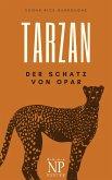 Tarzan - Band 5 - Der Schatz von Opar (eBook, ePUB)