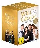 Will & Grace Die komplette Serie