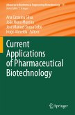 Current Applications of Pharmaceutical Biotechnology