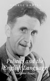 Politics and the English Language and Other Essays (eBook, ePUB)