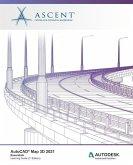 AutoCAD Map 3D 2021: Essentials: Autodesk Authorized Publisher