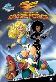 Stormy Daniels: Space Force #2