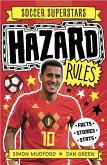 Soccer Superstars: Hazard Rules