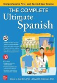 Complete Ultimate Spanish