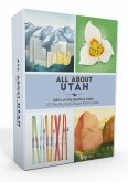 All about Utah: ABCs of the Beehive State