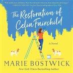 The Restoration of Celia Fairchild Lib/E