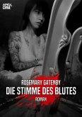 DIE STIMME DES BLUTES (eBook, ePUB)