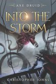 Into the Storm: An Epic LitRPG Series