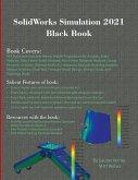 SolidWorks Simulation 2021 Black Book