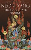 The Tensorate Series: (The Black Tides of Heaven, the Red Threads of Fortune, the Descent of Monsters, the Ascent to Godhood)