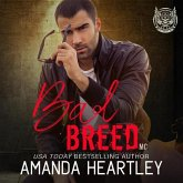 Bad Breed: A Motorcycle Club Romance