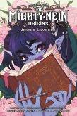 Critical Role: Mighty Nein Origins--Jester