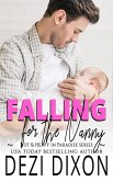 Falling for the Nanny (Hot & Heavy in Paradise, #11) (eBook, ePUB)