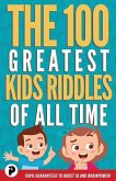 The 100 Greatest Kids Riddles of All Time