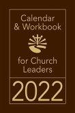 Calendar & Workbook for Church Leaders 2022