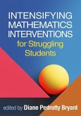 Intensifying Mathematics Interventions for Struggling Students
