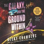 The Galaxy, and the Ground Within Lib/E