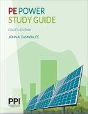 Ppi Pe Power Study Guide, 4th Edition - A Comprehensive Study Guide for the Closed-Book Ncees Pe Electrical Power Exam