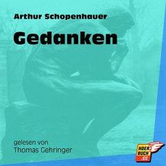 Gedanken (Ungekürzt) (MP3-Download) - Schopenhauer, Arthur
