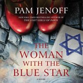 The Woman with the Blue Star Lib/E