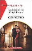 Pregnant in the King's Palace: An Uplifting International Romance