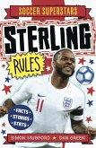 Soccer Superstars: Sterling Rules