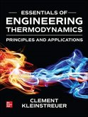 Essentials of Engineering Thermodynamics