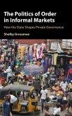 The Politics of Order in Informal Markets