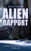 Alien Rapport (eBook, ePUB)