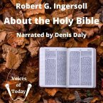 About the Holy Bible: A Lecture