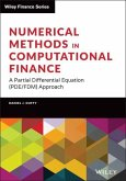 Numerical Methods in Computational Finance: A Partial Differential Equation (Pde/Fdm) Approach