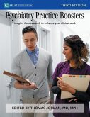 Psychiatry Practice Boosters, Third Edition