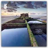 Historic Photographer of the Year Wall Calendar 2022 (Art Calendar)