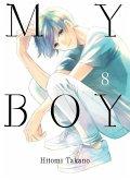 My Boy, Volume 8
