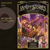 Die Macht der Geschichten - Land of Stories - Das magische Land 5 (Ungekürzte Lesung) (MP3-Download)