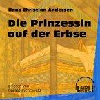 Die Prinzessin auf der Erbse (Ungekürzt) (MP3-Download)