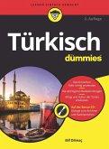 Türkisch für Dummies (eBook, ePUB)