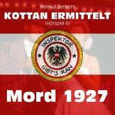 Kottan ermittelt, Folge 6: Mord 1927 (MP3-Download)