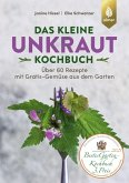 Das kleine Unkraut-Kochbuch (eBook, PDF)
