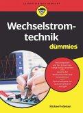 Wechselstromtechnik für Dummies (eBook, ePUB)