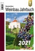 Deutsches Weinbaujahrbuch 2021 (eBook, PDF)