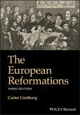 The European Reformations (eBook, PDF)