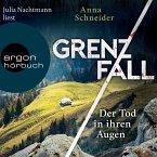 Grenzfall - Der Tod in ihren Augen / Jahn und Krammer ermitteln Bd.1 (MP3-Download)