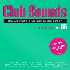 Club Sounds,Vol.95 - Diverse