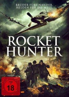 Rocket Hunter - Owens,Brad/Sparks,Scotty/Young,Bob