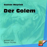 Der Golem (Ungekürzt) (MP3-Download)
