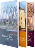 Transromanica, Burgen & Schlösser, Kunst am Bau