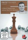 A Black Repertoire versus the Anti-Sicilians, DVD-ROM