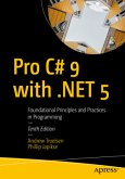 Pro C# 9 with .NET 5